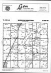 Map Image 007, Nobles County 1993